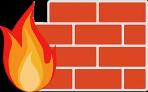 Zvýšené požární nebezpečí