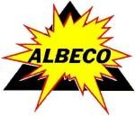 ALBECO logo
