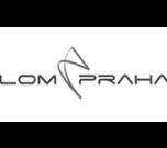 Logo LOM Praha čb
